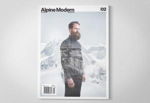<b>Alpine Modern Magazine</b>