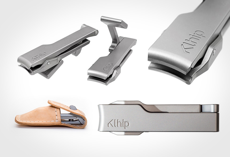 Klhip Grooming Tools – LumberJac