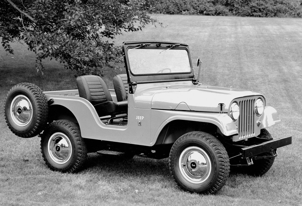 1966-Jeep-CJ-5-LumberJac