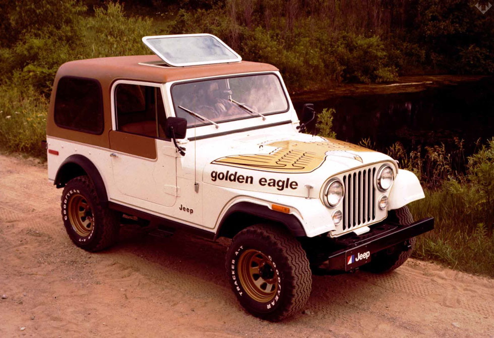 1980-Jeep-CJ5-Renegade-LumberJac