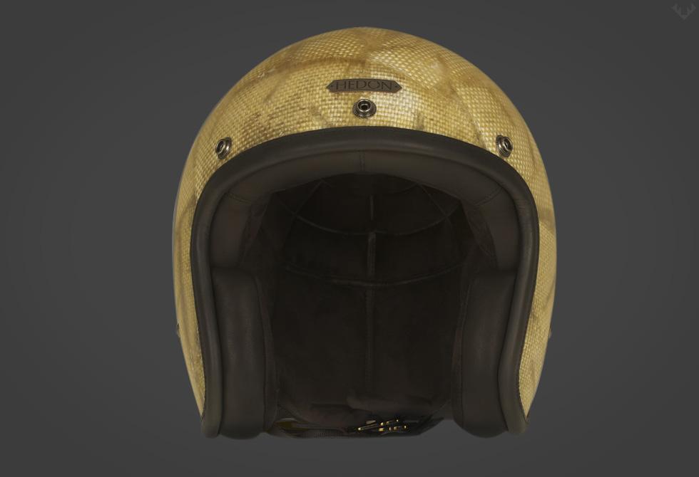 Hedon-Dopa-FRKNSTN-Helmet-LumberJac
