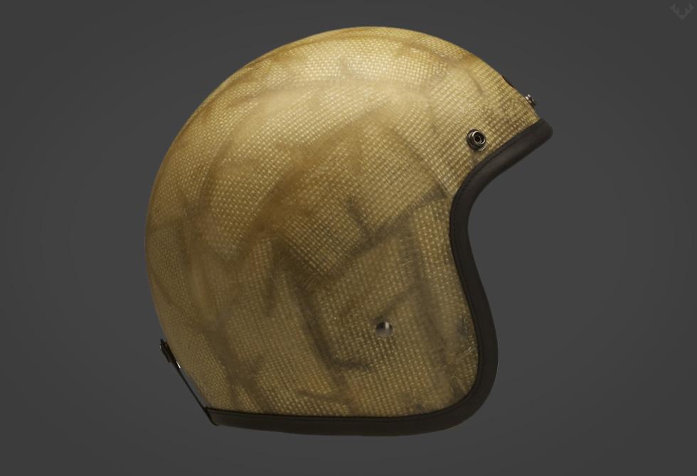Hedon-Dopa-FRKNSTN2-Helmet-LumberJac