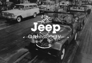 <b>Jeep Anthology</b>