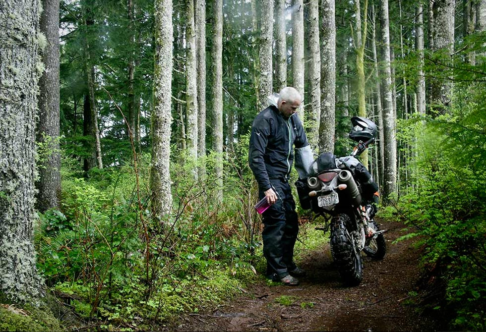 Mosko-Moto-Reckless-40L-System3-LumberJac