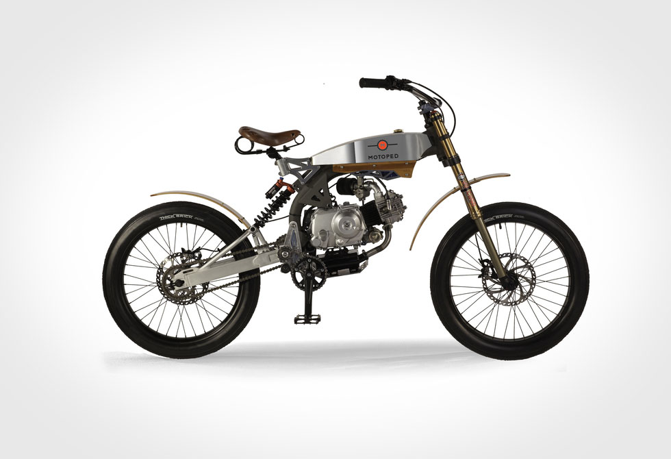 Motoped-4-LumberJac