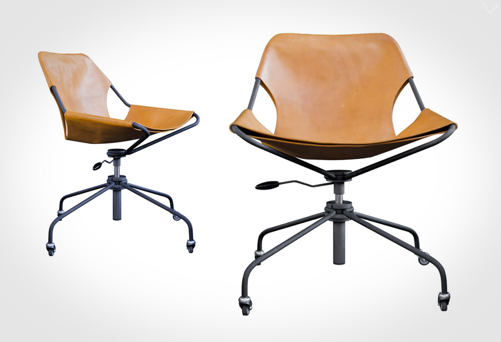 Paulistano-Office-Chair-LumberJac
