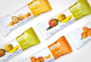 <b>Fruit and Almond Energy Bar</b>