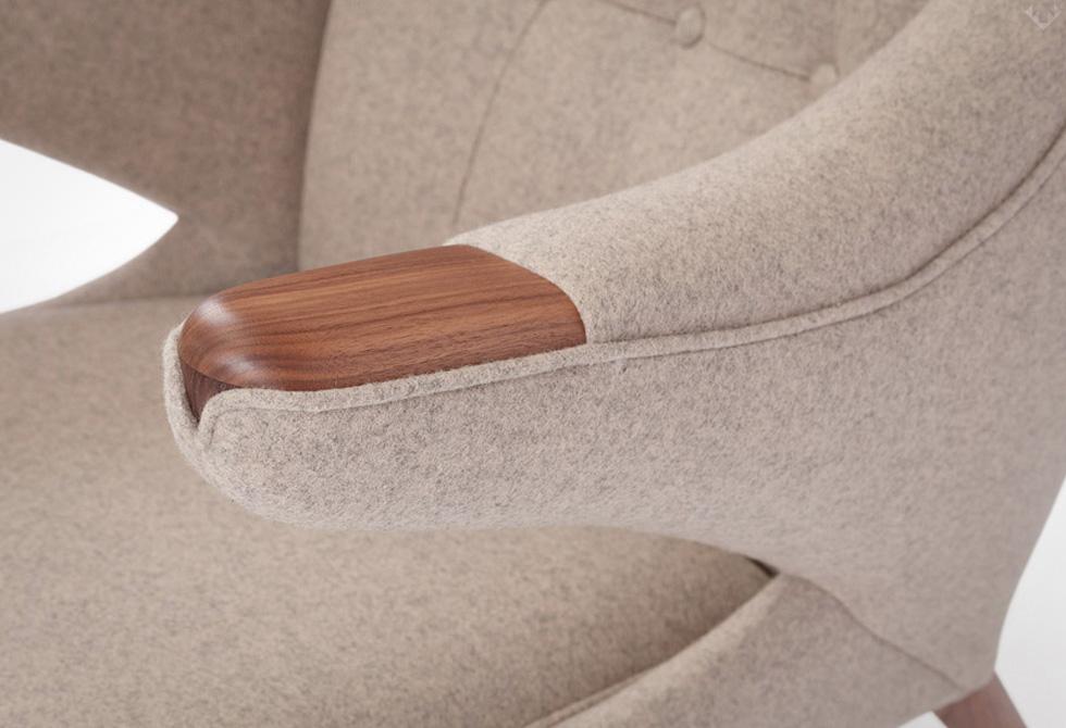 Modernica-Papa-Bear-Chair-Hans-J-Wagner2-LumberJac