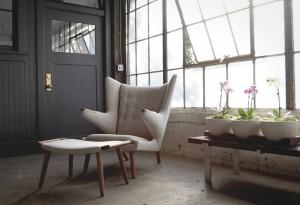 Modernica-Papa-Bear-Chair-Hans-J-Wagner4-LumberJac