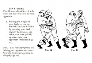 Get Tough Book by Major Fairbairn