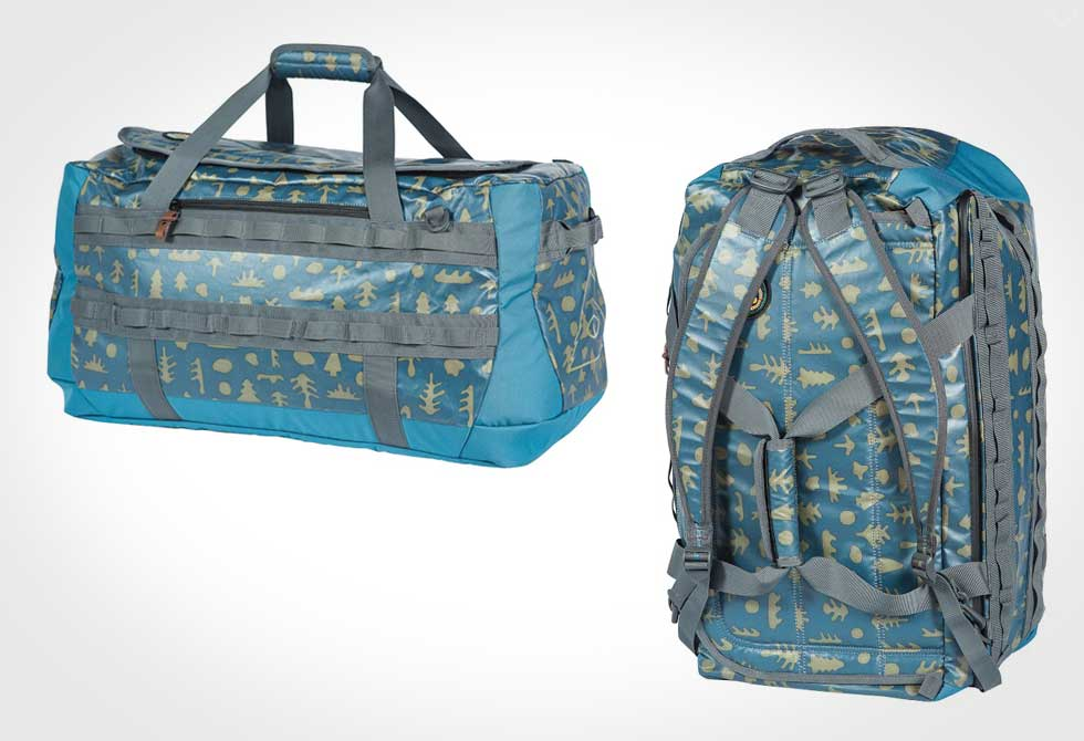 Poler High and Dry Bag Surf Collection
