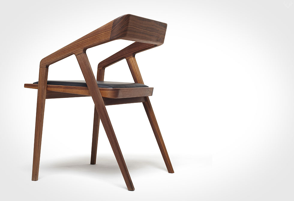 Dare Studio Katakana Chair