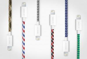<b>Le Cord Textile Cables</b>