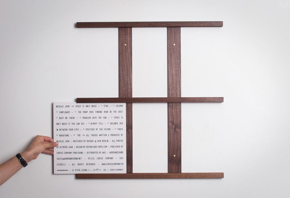 Queue-Record-Display-Rack-LumberJac