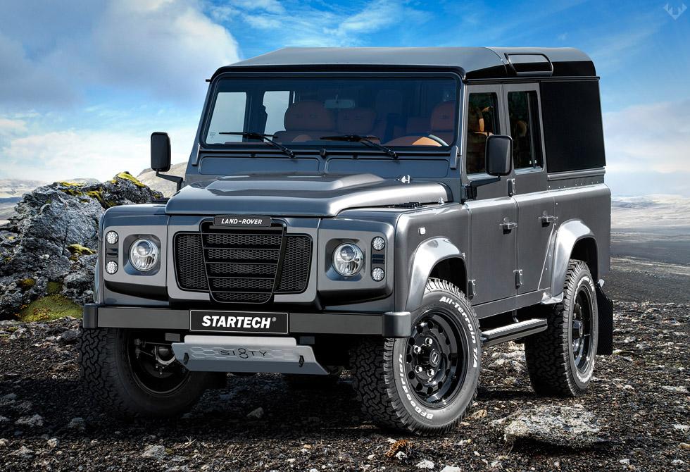 STARTECH-SIXTY8-Land-Rover-Defender-2-LumberJac