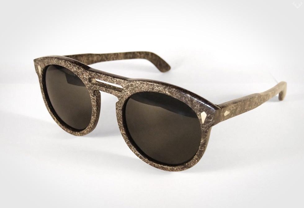 Solidwool-X-Fanoptics-Sunglasses LumberJac