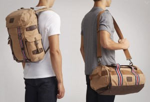 Mountain Side collection by Burton x Jack Threads