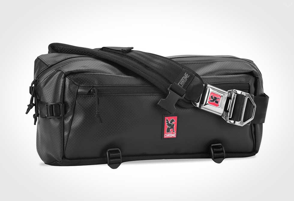 Chrome Kadet sling bag