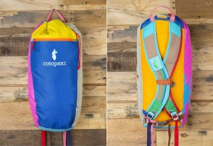 <b>Cotopaxi Luzon Del Dia Backpack</b>