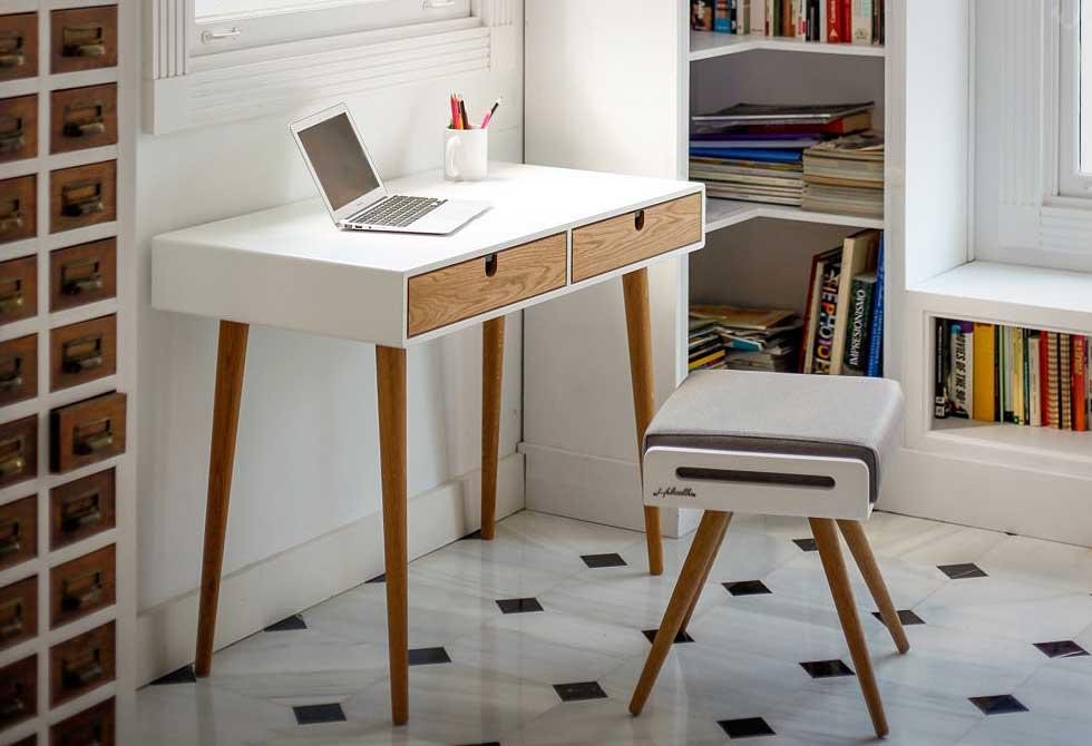 Habitables Desk