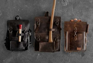 <b>Hill Street Camera-Axe Bag Collection</b>
