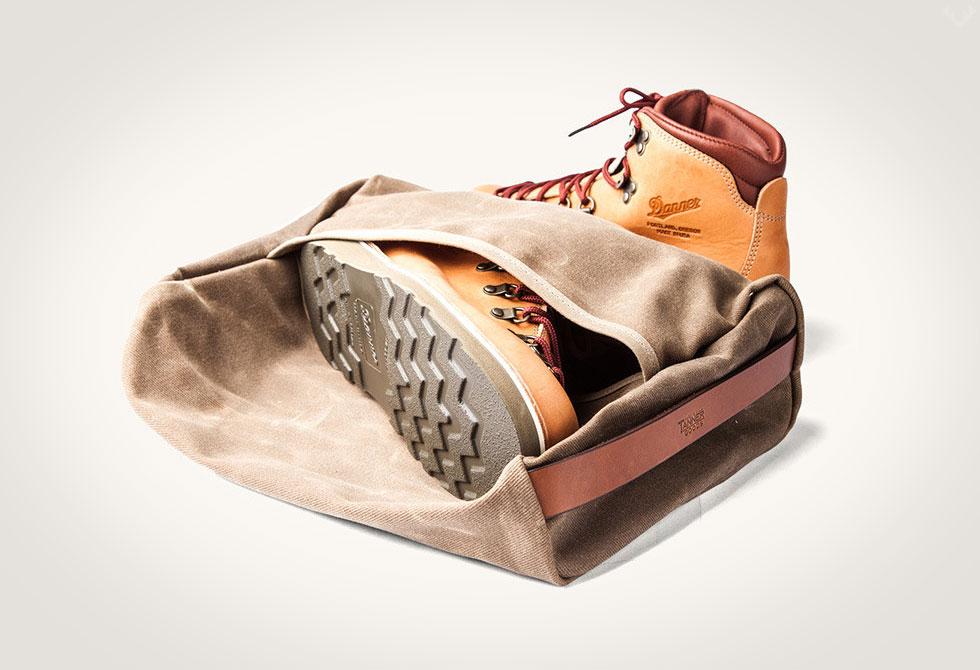 Stowaway Boot Bag