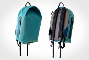 Teddyfish La Faune Backpack