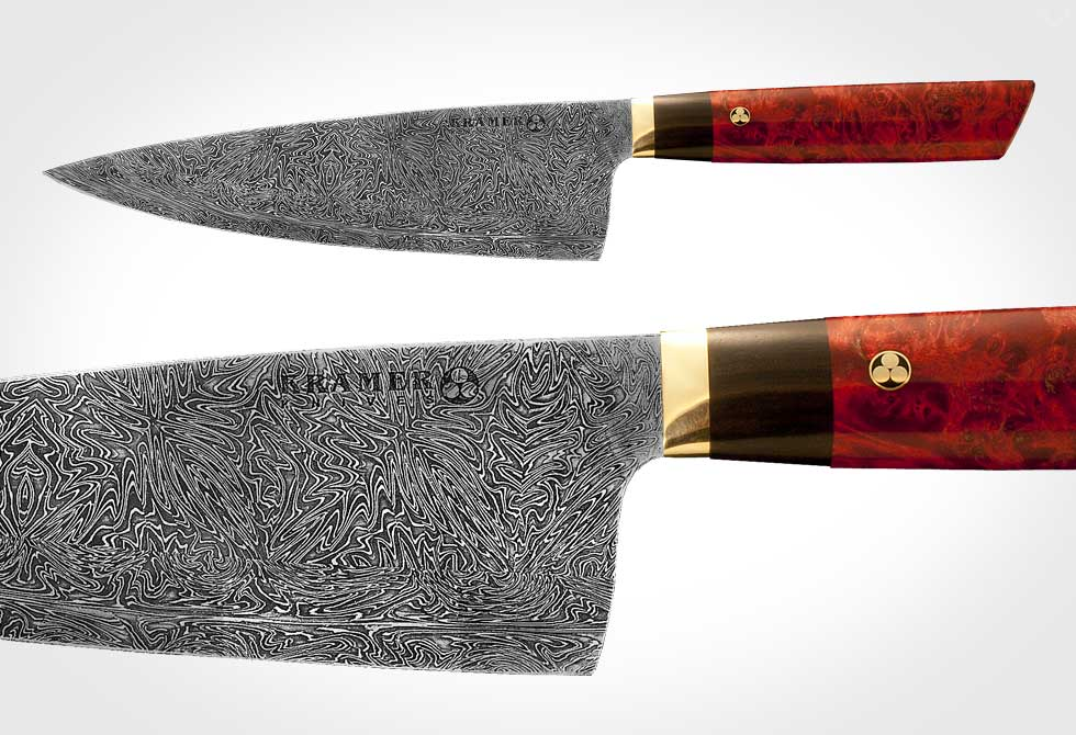 Anthony Bourdain On Kitchen Knives Worlds Best Kitchen