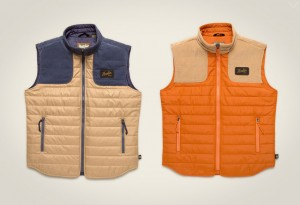 Howler Brothers Fall 2015 - Merlin Vest