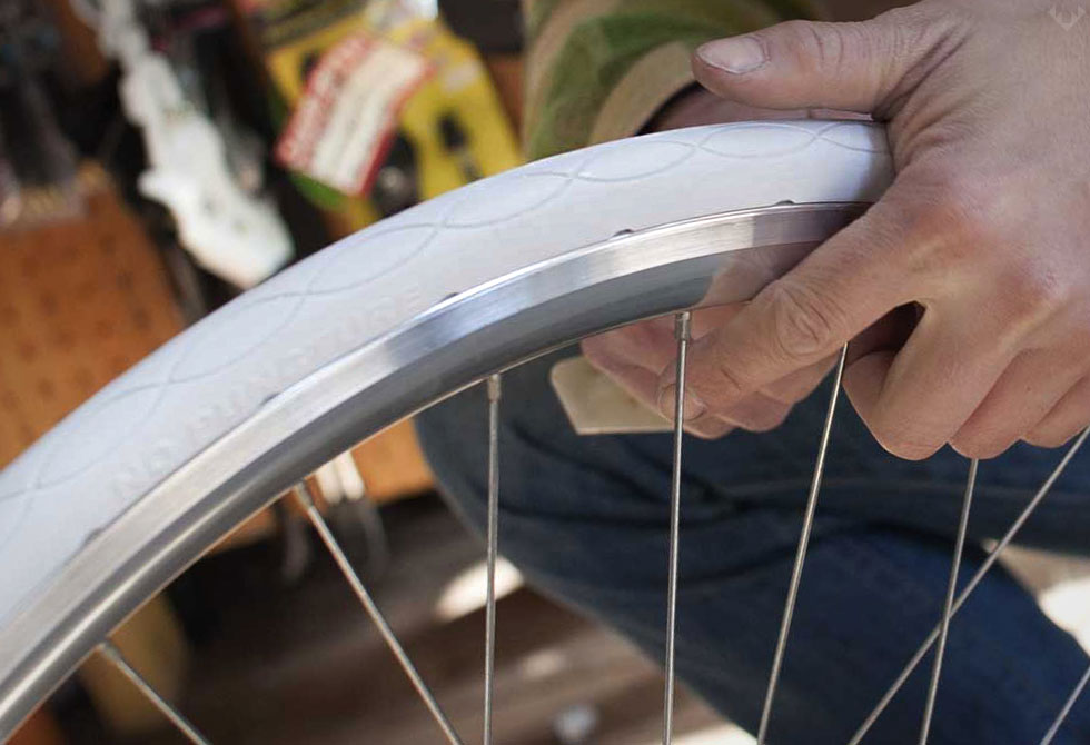 Tannus Tubeless Tires
