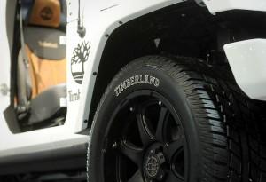 Timberland Tires