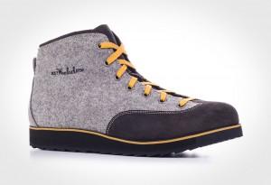 Woolrich Eagle Boots - LumberJac