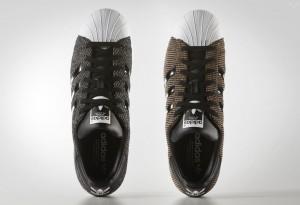 Adidas Originals Superstar Winterized Shoes