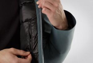 Arc'teryx Veilance Node Jacket