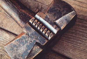 Cergol Tool and Forgeworks Hammers