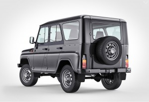 UAZ-Hunter-Truck-Series-1-LumberJac