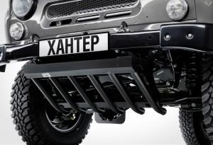 UAZ-Hunter-Truck-Series-4-LumberJac