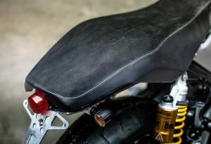Deus Ex Machina XJR-X Kit