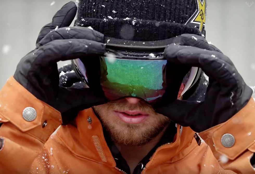 Giro Contact Goggles