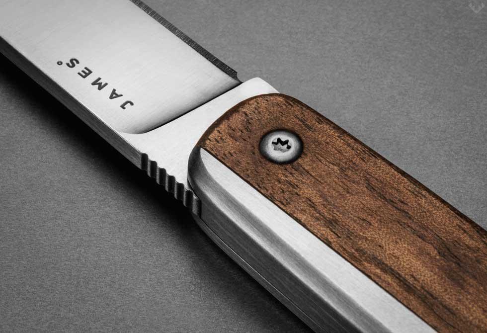 James County Blade