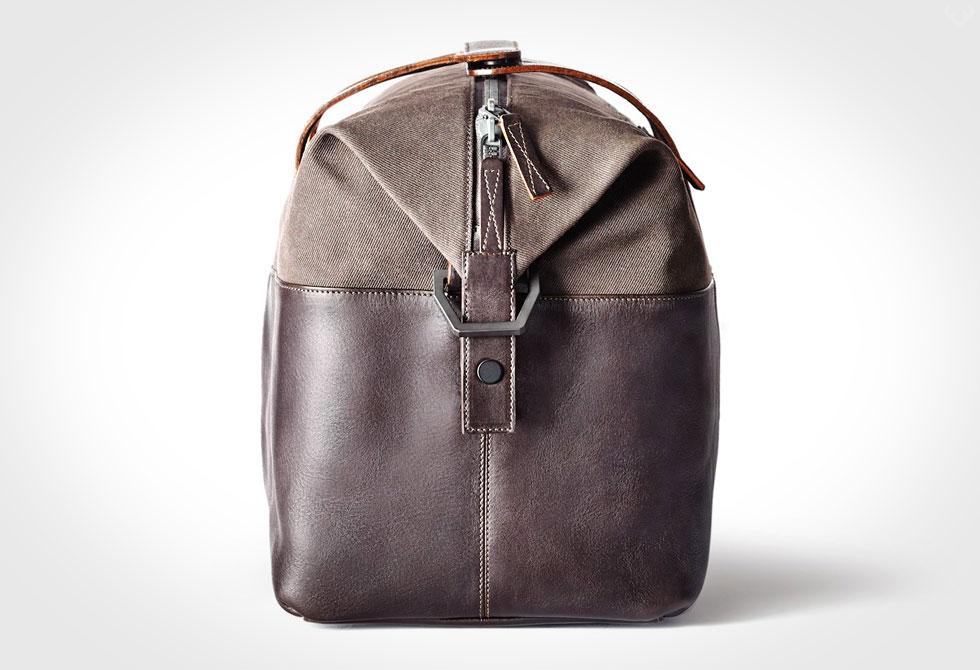 Octovo Weekender Bag