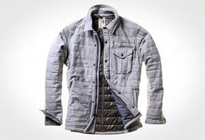 <b>Channel Field Jacket</b>