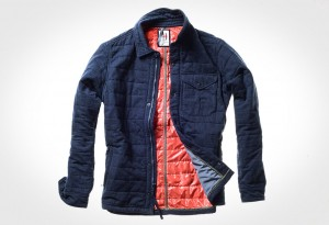 Relwen Channel Field Jacket