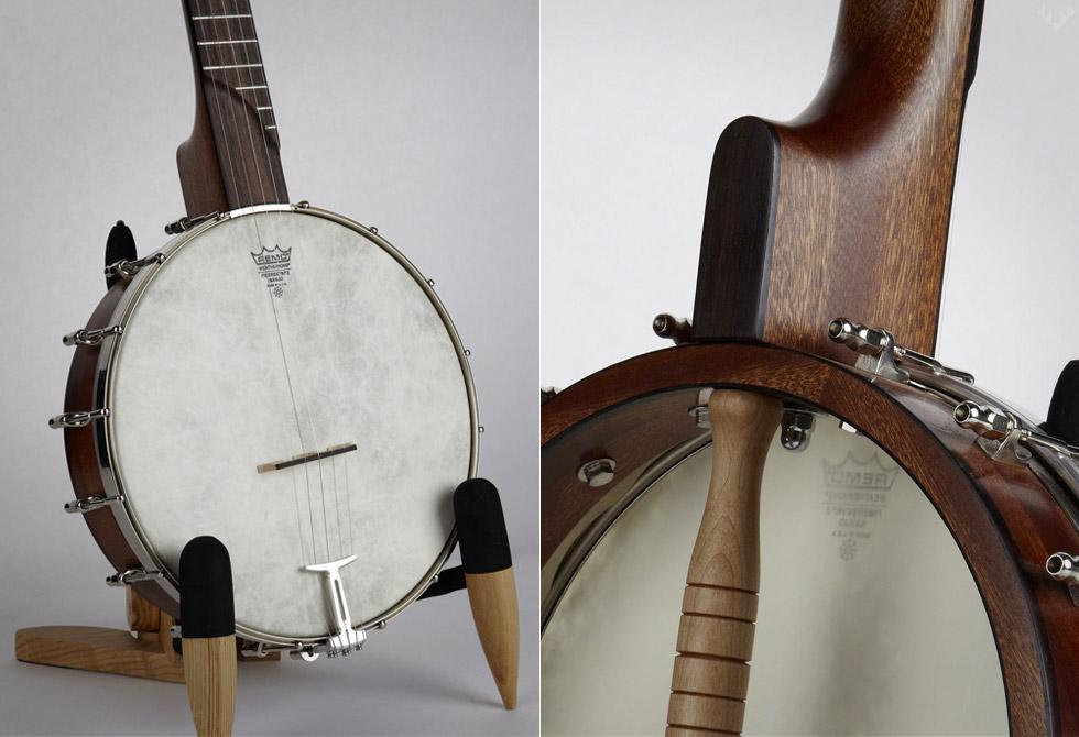 Shackleton-Old-Time-Series-Banjo-LumberJac