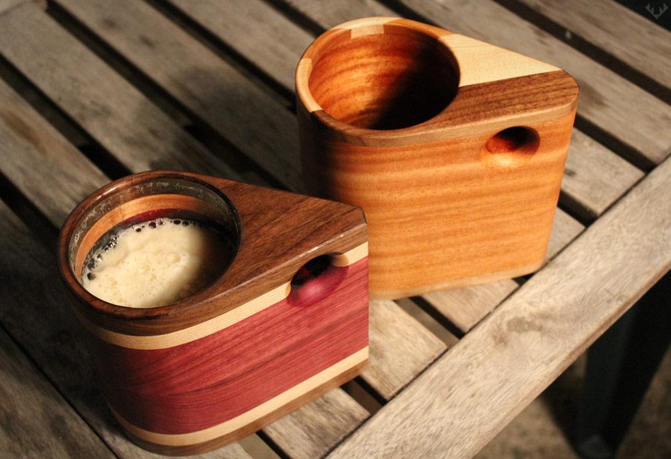 Wooden-Beer-Mug-LumberJac