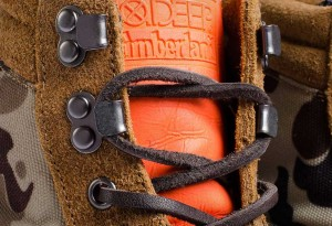 10Deep x Timberland Duck Hunt Boot