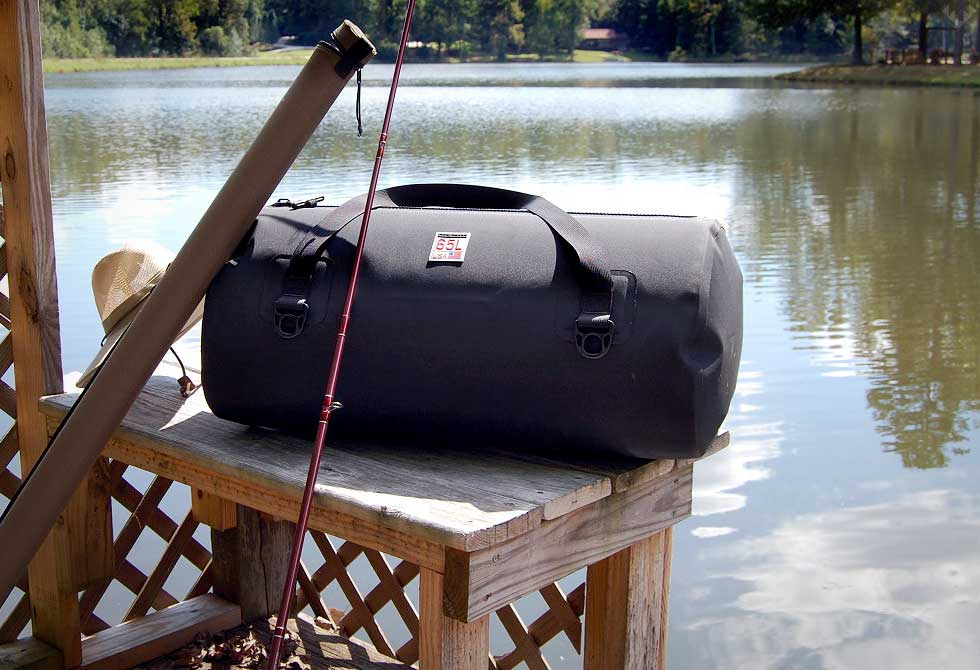Mad Water Duffle Bag