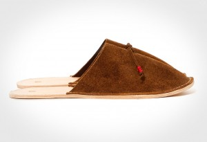 Maple Home Slippers