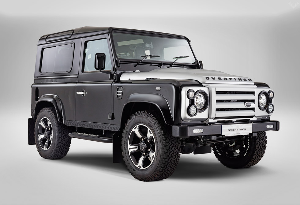 The-Overfinch-Defender-40th-Anniversary-Limited-Edition-LumberJac