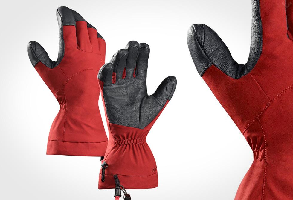 Arcteryx-Fission-Glove-LumberJac